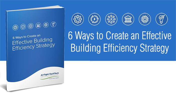 Effective Building Efficiency Strategy