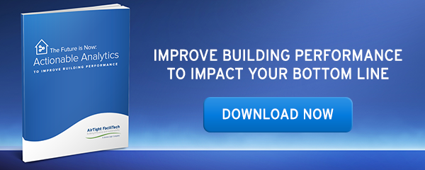 Improve building performance to impact your bottom line